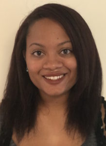 8/14/2018: Welcoming Shiree Edwards, the New Program Coordinator for FACES Denver!